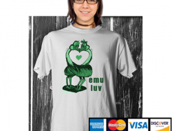 EMU Love Shirt