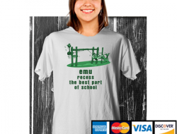 EMU Playground Shirt