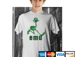 EMU Walking Shirt