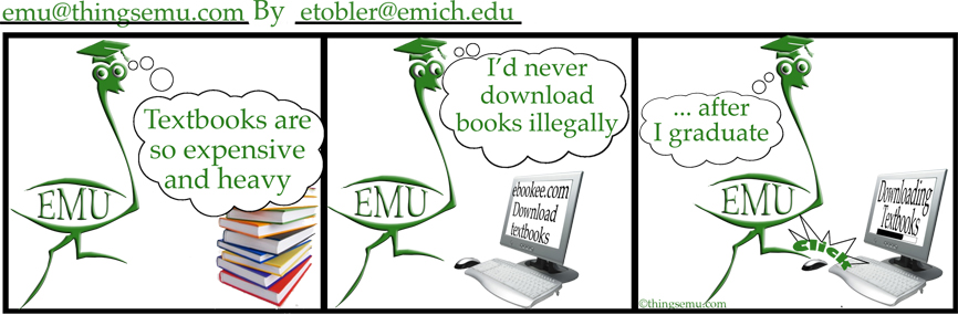 June 2012 Emu cartoon