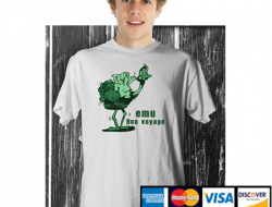 EMU BonVoyage Hoodie