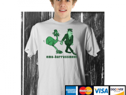 EMU Embarrasment Shirt
