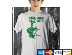 EMU Music Shirt