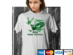 EMU Raindeer Shirt