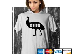 EMU Silouet Hoodie